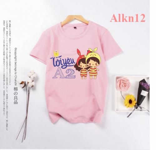 áo lớp alkn12