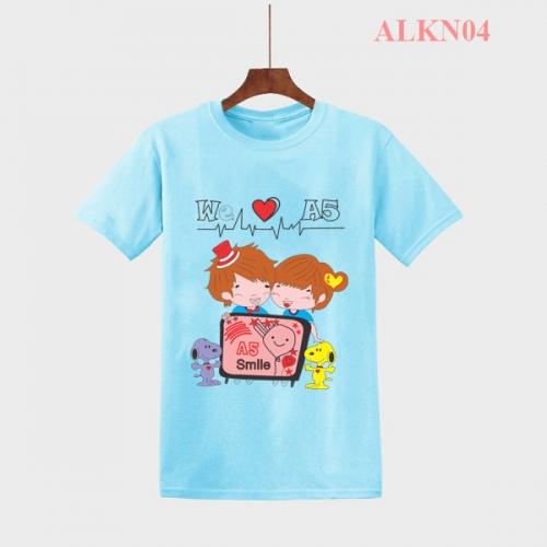 áo lớp alkn04